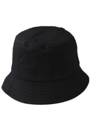 Load image into Gallery viewer, Plain Bucket Hat