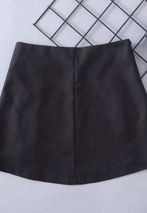 Blair Safety Pin Skirt