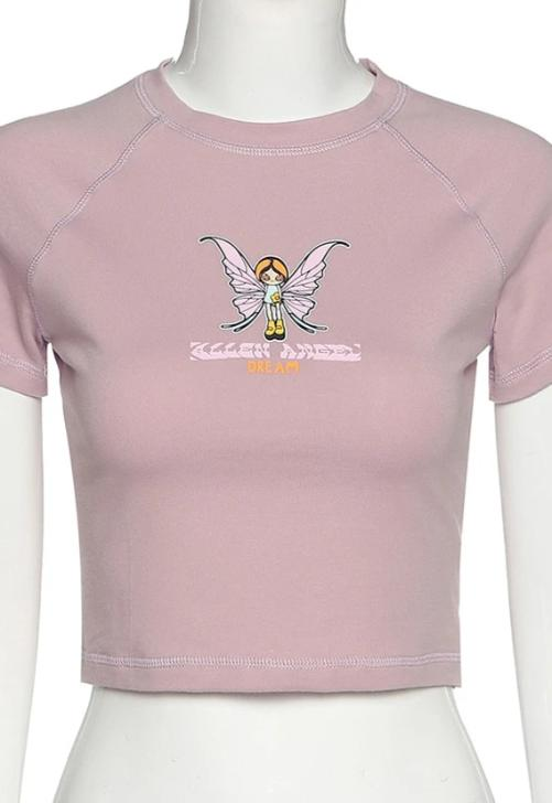 Load image into Gallery viewer, Fallen Angel Dream Tee