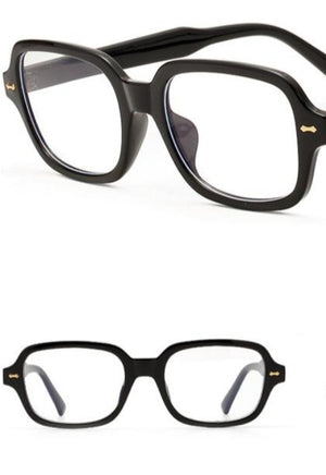 Devon Round Square Sunglasses