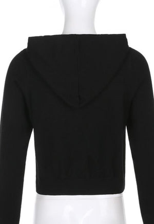 Laden Sie das Bild in den Galerie-Viewer, Black Argyle Zip-Up Jacket