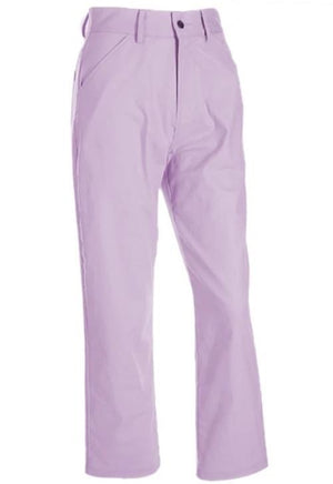 Light Purple Cargo Pants