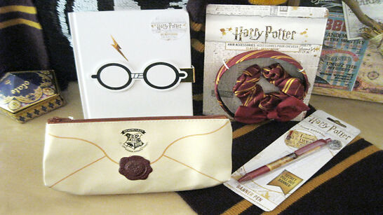 Top 5 Magical Harry Potter Gifts