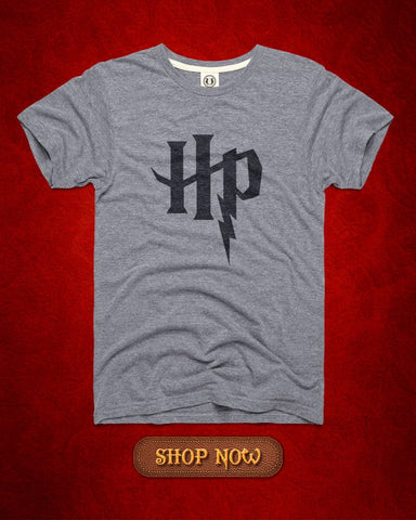 Harry Potter Printed T-shirts