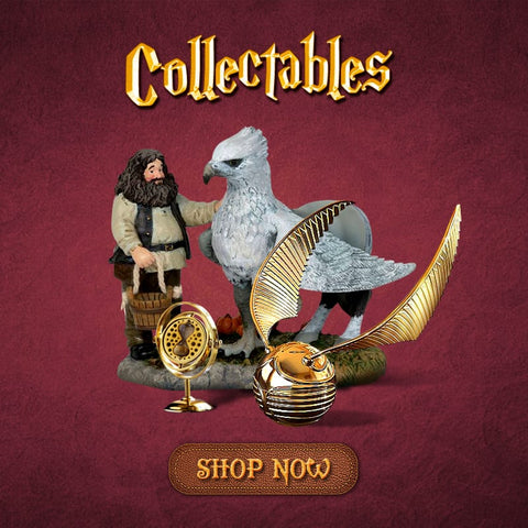 Harry Potter Collectables