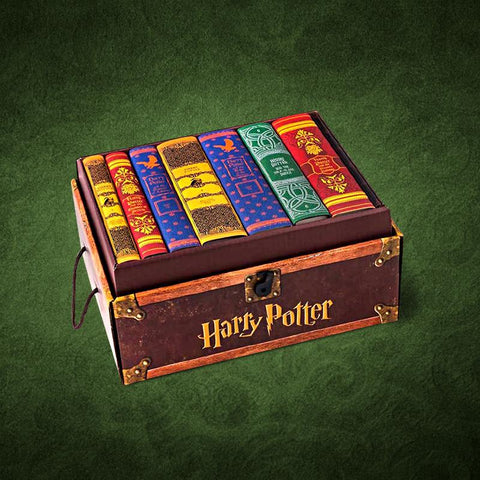 Harry Potter Books By Series