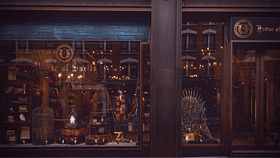 House of Spells-Harry Potter themed Shop is now open