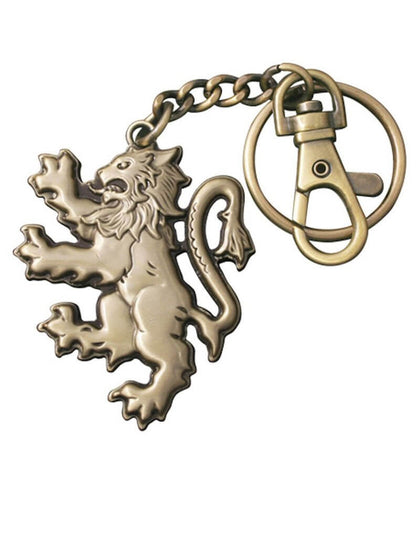 Official Gryffindor Shaped Keychain at the best quality and price at House Of Spells- Fandom Collectable Shop. Get Your Gryffindor Shaped Keychain now with 15% discount using code FANDOM at Checkout. www.houseofspells.co.uk.