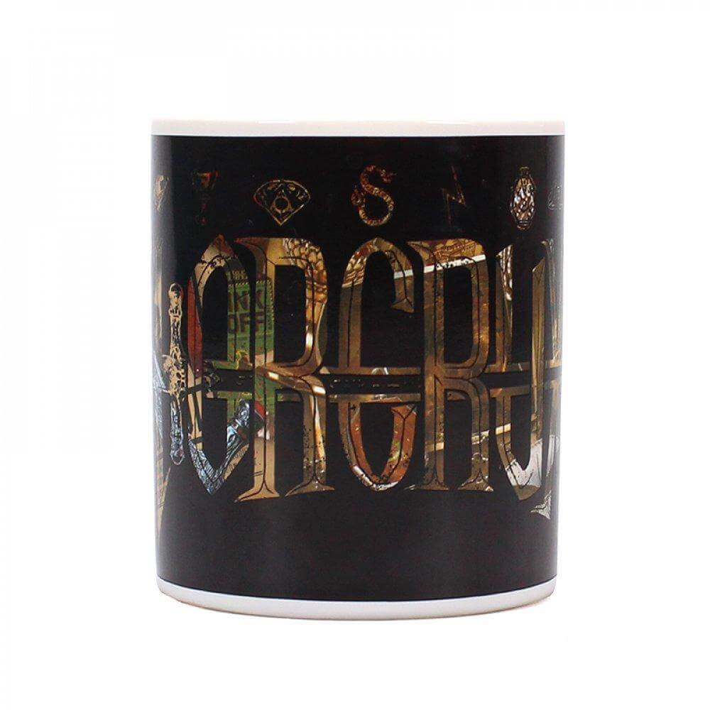 Horcrux Heat Change Mug