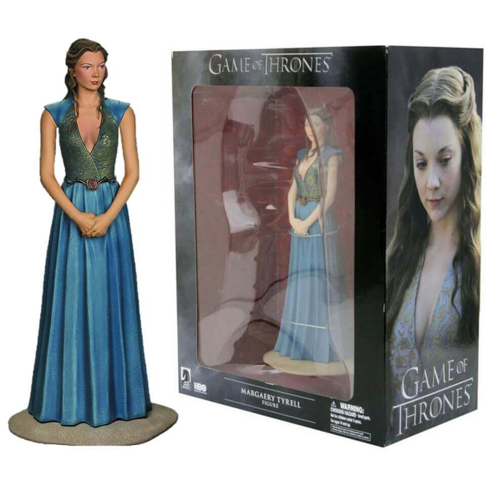 Game of Thrones Figure- Margaery Tyrell- Large