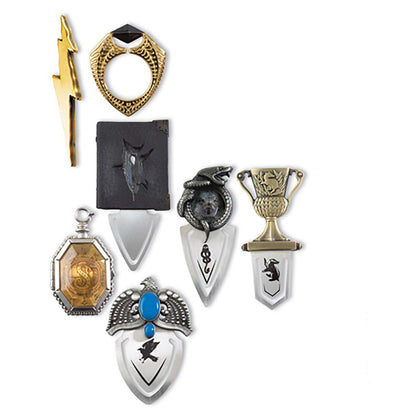 Horcrux Bookmark Collection - House Of Spells