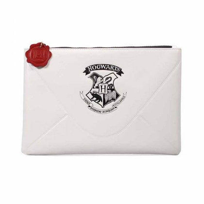 Official HARRY POTTER (LETTERS)- POUCH at the best quality and price at House Of Spells- Harry Potter Themed Shop In London. Get Your HARRY POTTER (LETTERS)- POUCH now with 15% discount using code FANDOM at Checkout. www.houseofspells.co.uk.