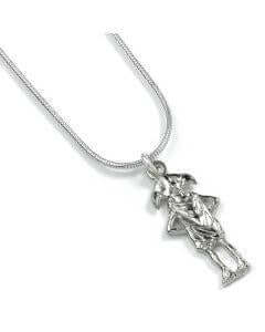 Harry Potter Dobby The Houseelf Necklace - House Of Spells