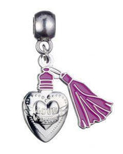 Load image into Gallery viewer, Harry Potter Love Potion Slider Charm - House Of Spells