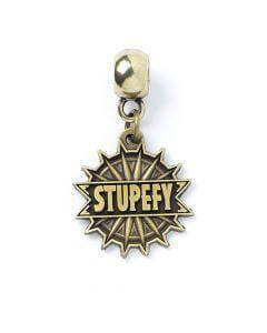 Stupefy Slider Charm - House Of Spells