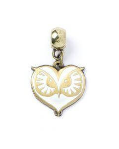 Owl Face Slider Charm - House Of Spells