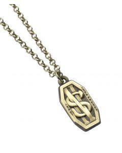 Newt Scamander Necklace - House Of Spells