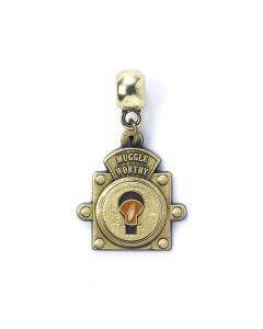 Muggleworthy Slider Charm - House Of Spells