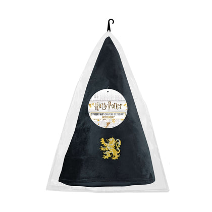 Official Gryffindor Student Hat at the best quality and price at House Of Spells- Harry Potter Themed Shop In London. Get Your Gryffindor Student Hat now with 15% discount using code FANDOM at Checkout. www.houseofspells.co.uk.