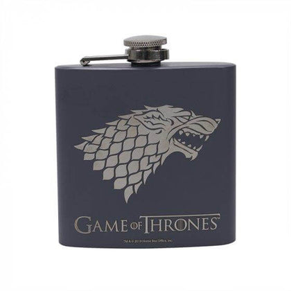 Game Of Thrones-Hip Flask Winter Is Coming