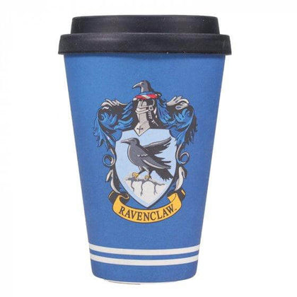 Official Ravenclaw Travel Mug at the best quality and price at House Of Spells- Fandom Collectable Shop. Get Your Ravenclaw Travel Mug now with 15% discount using code FANDOM at Checkout. www.houseofspells.co.uk.