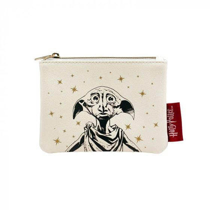 Official HARRY POTTER (DOBBY)-PURSE SMALL at the best quality and price at House Of Spells- Harry Potter Themed Shop In London. Get Your HARRY POTTER (DOBBY)-PURSE SMALL now with 15% discount using code FANDOM at Checkout. www.houseofspells.co.uk.