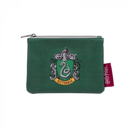 Slytherin Purse Small