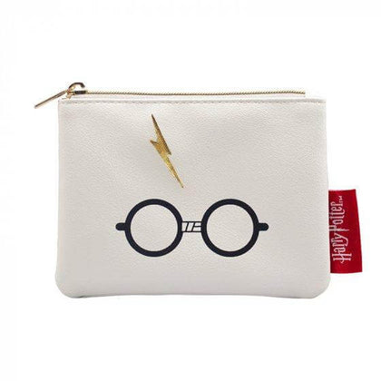 Official PURSE SMALL - HARRY POTTER (THE BOY WHO LIVED) at the best quality and price at House Of Spells- Harry Potter Themed Shop In London. Get Your PURSE SMALL - HARRY POTTER (THE BOY WHO LIVED) now with 15% discount using code FANDOM at Checkout. www.houseofspells.co.uk.