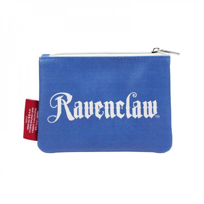 Official Ravenclaw Purse Small at the best quality and price at House Of Spells- Fandom Collectable Shop. Get Your Ravenclaw Purse Small now with 15% discount using code FANDOM at Checkout. www.houseofspells.co.uk.