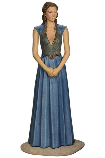 Official Game of Thrones Figure- Margaery Tyrell- Large at the best quality and price at House Of Spells- Fandom Collectable Shop. Get Your Game of Thrones Figure- Margaery Tyrell- Large now with 15% discount using code FANDOM at Checkout. www.houseofspells.co.uk.