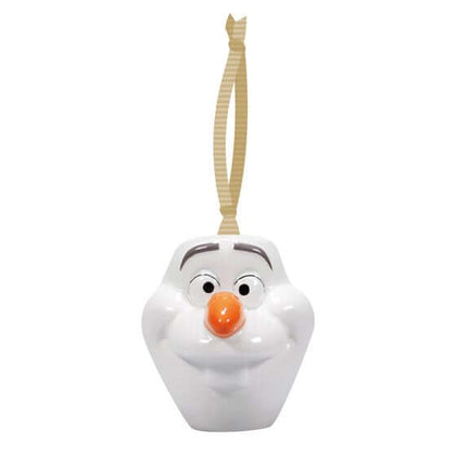Olaf Decoration at the best quality and price at House Of Spells- Fandom Collectable Shop. Get Your Olaf Decoration now with a 15% discount using code FANDOM at Checkout. www.houseofspells.co.uk.