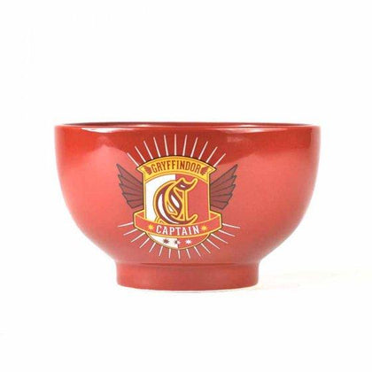 Official Gryffindor House Bowl at the best quality and price at House Of Spells- Fandom Collectable Shop. Get Your Gryffindor House Bowl now with 15% discount using code FANDOM at Checkout. www.houseofspells.co.uk.