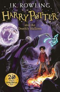 Official Harry Potter and The Deathly Hallows (Child PB) at the best quality and price at House Of Spells- Harry Potter Themed Shop In London. Get Your Harry Potter and The Deathly Hallows (Child PB) now with 15% discount using code FANDOM at Checkout. www.houseofspells.co.uk.