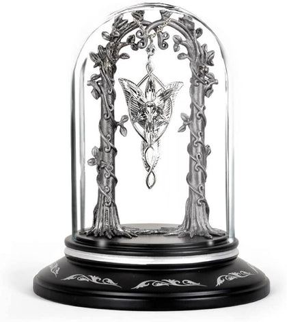 Lord of the Rings Arwen Evenstar Display