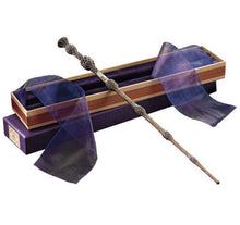 Load image into Gallery viewer, Professor Dumbledore Wand In Ollivanders Box - House Of Spells