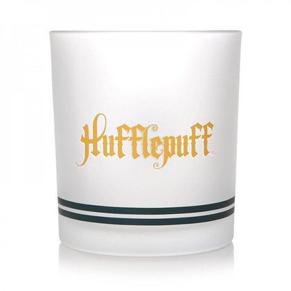 Official Hufflepuff Glass Tumbler Boxed at the best quality and price at House Of Spells- Fandom Collectable Shop. Get Your Hufflepuff Glass Tumbler Boxed now with 15% discount using code FANDOM at Checkout. www.houseofspells.co.uk.