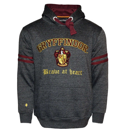 Harry Potter Gryffindor Crest Hoodie - House Of Spells