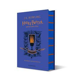 HP The Goblet of Fire Rav ED HB