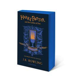 Official Harry potter and The Goblet of Fire (Hufflepuff ED PB) at the best quality and price at House Of Spells- Harry Potter Themed Shop In London. Get Your Harry potter and The Goblet of Fire (Hufflepuff ED PB) now with 15% discount using code FANDOM at Checkout. www.houseofspells.co.uk.