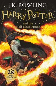 Official Harry Potter and The Half Blood Prince (Children PB) at the best quality and price at House Of Spells- Harry Potter Themed Shop In London. Get Your Harry Potter and The Half Blood Prince (Children PB) now with 15% discount using code FANDOM at Checkout. www.houseofspells.co.uk.