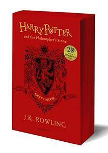 HP The Philosophers Stone Gry ED PB