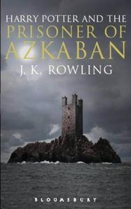 Harry Potter and The Prisoner Of Azkaban (Adult PB)