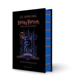 Official Harry Potter and The Prisoner Of Azkaban (Ravenclaw ED HB) at the best quality and price at House Of Spells- Harry Potter Themed Shop In London. Get Your Harry Potter and The Prisoner Of Azkaban (Ravenclaw ED HB) now with 15% discount using code FANDOM at Checkout. www.houseofspells.co.uk.