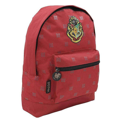 Official Harry Potter Backpack at the best quality and price at House Of Spells- Fandom Collectable Shop. Get Your Harry Potter Backpack now with 15% discount using code FANDOM at Checkout. www.houseofspells.co.uk.