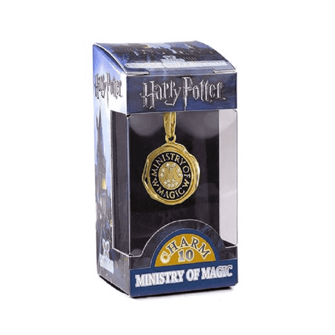 Lumos Charm 10 Ministry Of Magic - House Of Spells