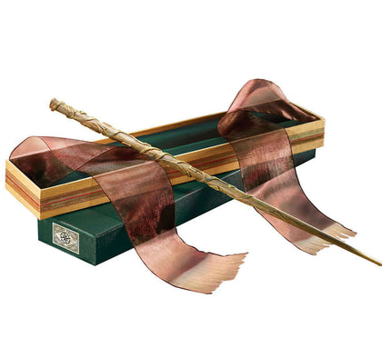 Hermione Wand In Ollivanders Box - House Of Spells