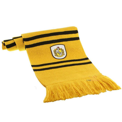 Hufflepuff Scarf - House Of Spells