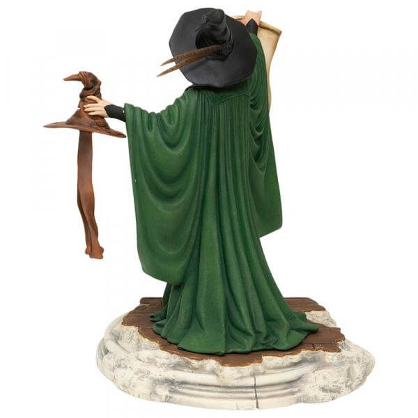 Professor Minerva McGonagall Year One Figurine