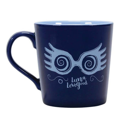 Harry Potter Luna Lovegood Mug