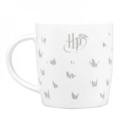 Official Hedwig Shaped Mug at the best quality and price at House Of Spells- Fandom Collectable Shop. Get Your Hedwig Shaped Mug now with 15% discount using code FANDOM at Checkout. www.houseofspells.co.uk.